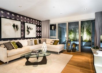 Thumbnail 4 bedroom mews house to rent in Tasso Road, London