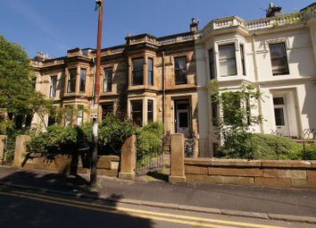 Thumbnail 5 bed flat for sale in Hillhead Street, West End, Glasgow