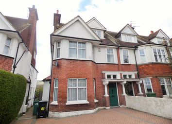 Willingdon Road, Eastbourne BN21. 6 bed semi-detached house for sale