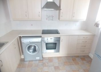 Thumbnail 2 bed flat to rent in Kirkdale Road, Leytonstone