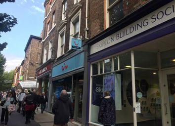 Thumbnail Retail premises to let in The Courtyard, St. Martins Lane, York