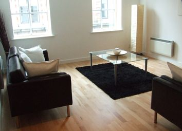Thumbnail 1 bed flat to rent in Park House Apartments, Leeds