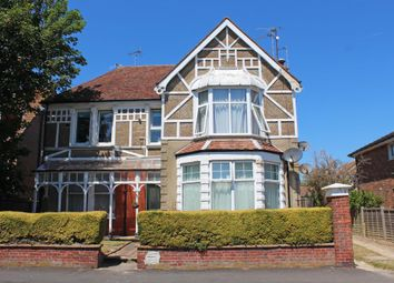 Thumbnail Terraced house for sale in Ground Rents, 103 Victoria Drive, Bognor Regis, West Sussex