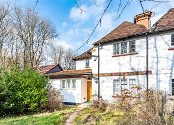 Coulsdon Road, Coulsdon CR5. 3 bed semi-detached house for sale