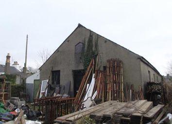 Thumbnail Detached house for sale in Cefn Traeth, Pwllheli, Gwynedd