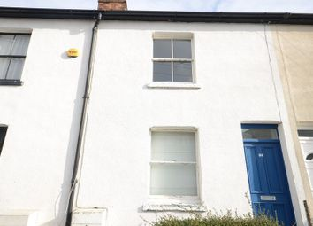 Thumbnail 2 bed terraced house to rent in Piggotts Road, Caversham, Reading