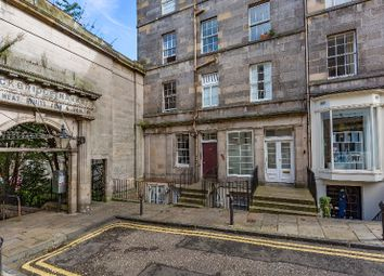 Thumbnail 1 bed flat to rent in St Stephen Place, Stockbridge, Edinburgh
