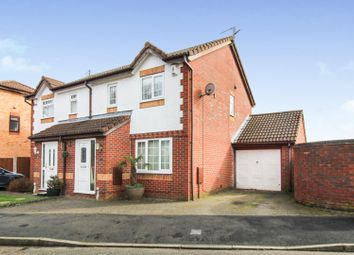 3 bed end terrace house for sale in Betony Close, Liverpool L26