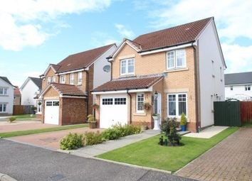 Thumbnail 3 bed detached house for sale in Shankly Drive, Morningside, Wishaw, North Lanarkshire