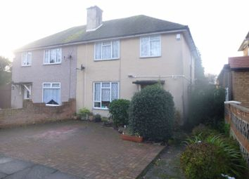 3 bed semi-detached house for sale in Carnarvon Drive, Hayes UB3