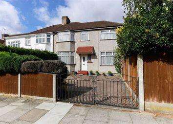 Martens Avenue, Bexleyheath, Kent DA7. 4 bed semi-detached house