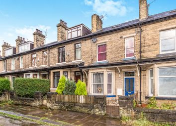 Thumbnail 4 bed terraced house for sale in Park Road, Shipley