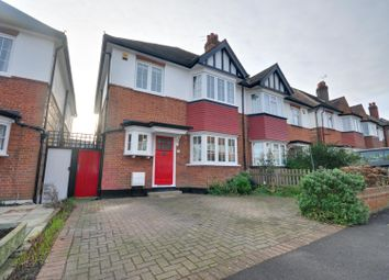 4 bed semi-detached house to rent in Meadow Road, Pinner, Middlesex HA5