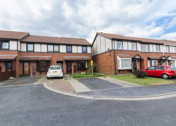 3 bed mews house for sale in Crake Road, Walney, Barrow-In-Furness LA14