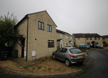 Thumbnail 2 bed end terrace house to rent in The Links, Hawthorn, Corsham