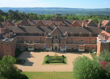Thumbnail 2 bed flat for sale in King Edward VII Estate, Kings Drive, Midhurst, West Sussex