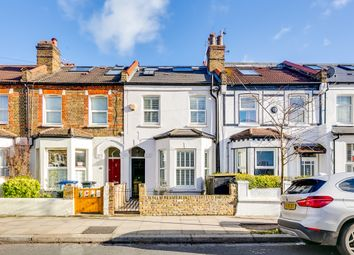 Thumbnail 4 bed terraced house for sale in Cunnington Street, London