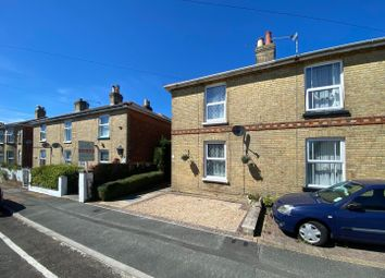Thumbnail 3 bed semi-detached house for sale in Arthur Street, Ryde