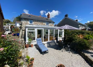 Thumbnail 3 bed detached house for sale in Lower Quarter, Ludgvan, Penzance