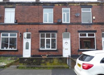 Thumbnail 3 bedroom terraced house to rent in Fenton Street, Elton, Bury