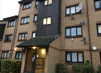 Thumbnail 1 bed flat to rent in Belvedere Court, Laymarsh Close, Belvedere