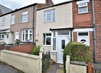 Thumbnail 2 bed terraced house for sale in Pentrich Road, Swanwick