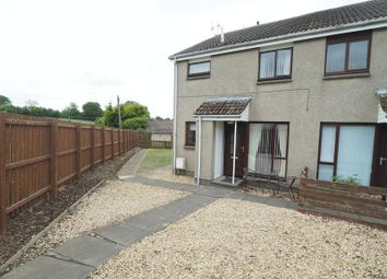 Thumbnail 1 bed semi-detached house for sale in 115 Tippet Knowes Road, Winchburgh