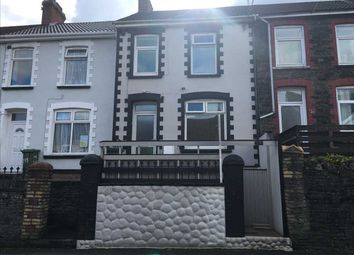 Thumbnail 2 bedroom terraced house for sale in Wood Road, Treforest, Pontypridd