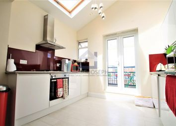 Thumbnail 2 bed flat to rent in Finborough Road, Tooting, London