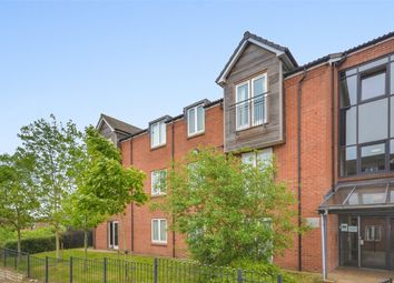 Thumbnail 2 bed flat for sale in Goldsmith Court, 35 Carter Road, Coventry, West Midlands