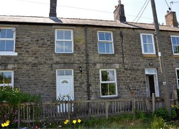 Thumbnail 2 bed terraced house for sale in Garden View, Park Village, Haltwhistle