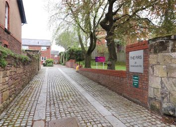 2 bed flat for sale in The Firs, 29 Christchurch Road, Prenton, Merseyside CH43