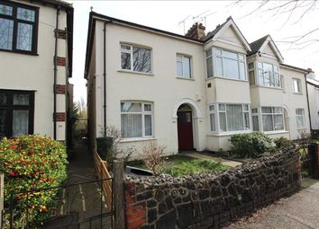Thumbnail 3 bed maisonette for sale in Station Road, Leigh-On-Sea