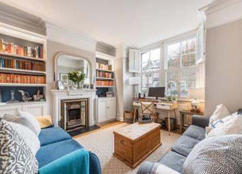 Aylmer Road, Shepherd's Bush, London W12. 2 bed flat for sale