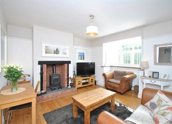 Thumbnail 4 bed semi-detached house for sale in Bygrave Road, Baldock