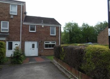 Thumbnail 3 bedroom end terrace house for sale in Stonycroft, Washington, Tyne And Wear