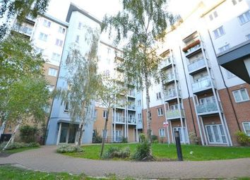 Thumbnail 2 bed flat for sale in Foundry Court, Mill Street, Slough