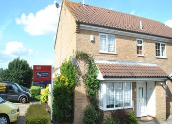 Thumbnail 2 bed terraced house to rent in Fyne Drive, Leighton Buzzard