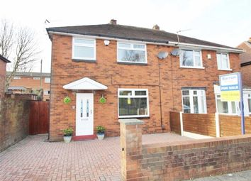 Thumbnail 3 bed semi-detached house for sale in Northumberland Street, Wigan