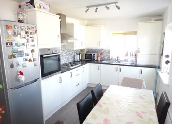 Thumbnail 2 bed flat for sale in Wolsey Island Way, Abbey Lane, Leicester