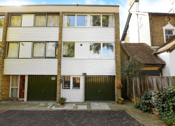 Thumbnail 4 bed town house for sale in Alton Road, London