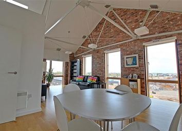 Thumbnail 2 bed flat to rent in Apartment 45, Boiler House, Electric Wharf