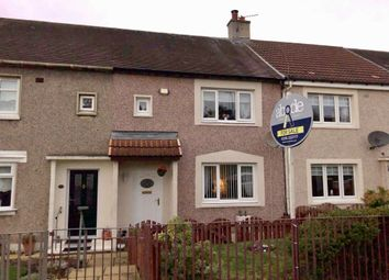 Thumbnail 2 bed terraced house for sale in Park Road, Calderbank, Airdrie