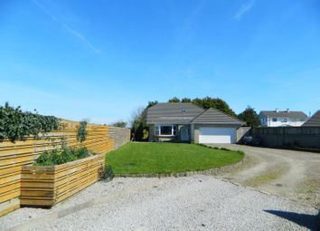 Thumbnail 5 bedroom detached house for sale in North Pool Road, Redruth