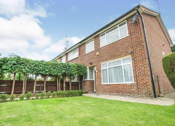 3 bed end terrace house for sale in Brighton Close, Hillingdon, Uxbridge UB10