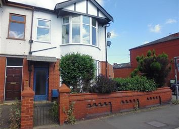 Thumbnail 3 bed property for sale in Woodplumpton Road, Preston