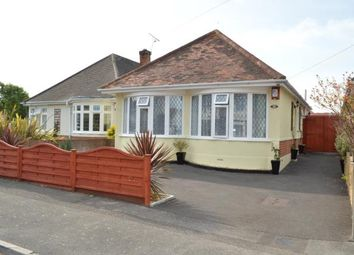 Thumbnail 3 bed bungalow for sale in Moordown, Bournemouth, Dorset
