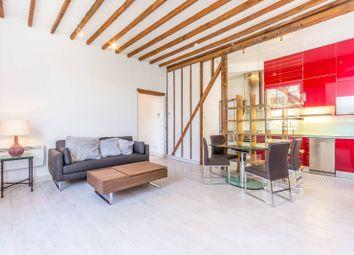 Thumbnail 1 bed flat to rent in Hamilton Terrace, St John's Wood