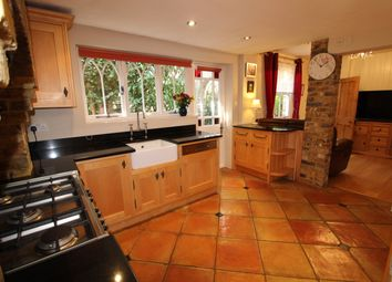 Thumbnail 2 bed cottage for sale in Church Lane, Northaw