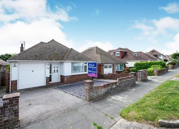 Thumbnail 2 bed bungalow for sale in Chichester Drive West, Saltdean, Brighton, East Sussex